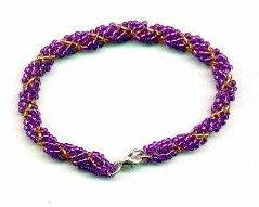 Spiral bracelet image