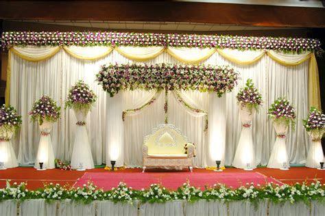 Indian Wedding Stage Decoration Hd Photos