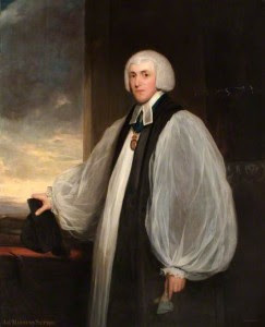 Charles Manners-Sutton (1755–1828), Archbishop of Canterbury.