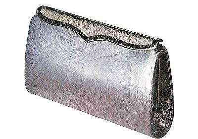 Lana Marks Queen Cleopatra Bag