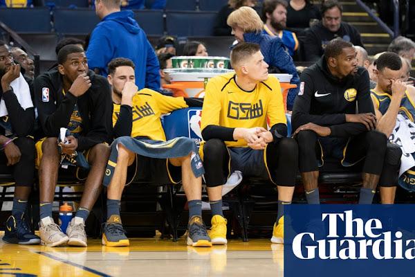 4888c78de Raptors complete sweep of Warriors without Leonard to fire NBA finals  warning