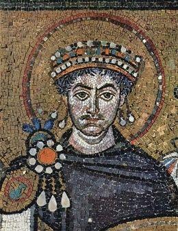 Emperador Justiniano