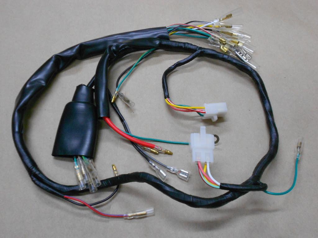 Honda Ct90 Parts