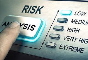 risk analysis - Copyright – Stock Photo / Register Mark