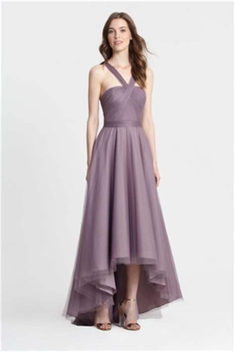Bridesmaid Dresses: Monique Lhuillier Bridesmaids Spring