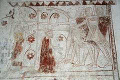 Bramley, Saint James, Thomas à Becket
