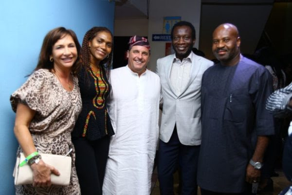 Etisalat Half of A Yellow Sun Premiere - BellaNaija - April2014030
