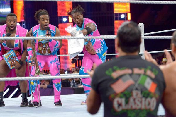 new day league of nations