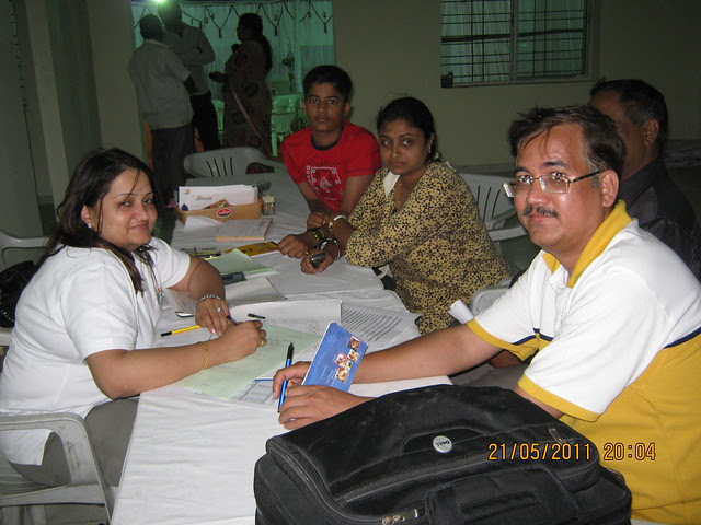 Anandgram Talegaon Dhamdhere receives huge response! Investing in social housing