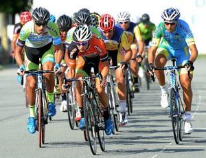 Torneio de Verão de Ciclismo 29ª edição (Foto: Ivan Sartori / FPCiclismo / Divulgação)