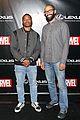 chadwick boseman reunites with black panther lexus at comic con 03