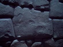 Piedra de 12 angulos- Cusco-Perú