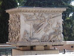 Colonna di Antonino Pio