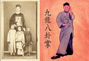 Li Ching Yun un hombre de mas de 200 anos e1347893145911 300x207 Li Ching Yuen, el hombre que vivió 256 años