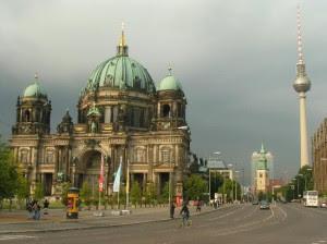 May - Berlin, Germany