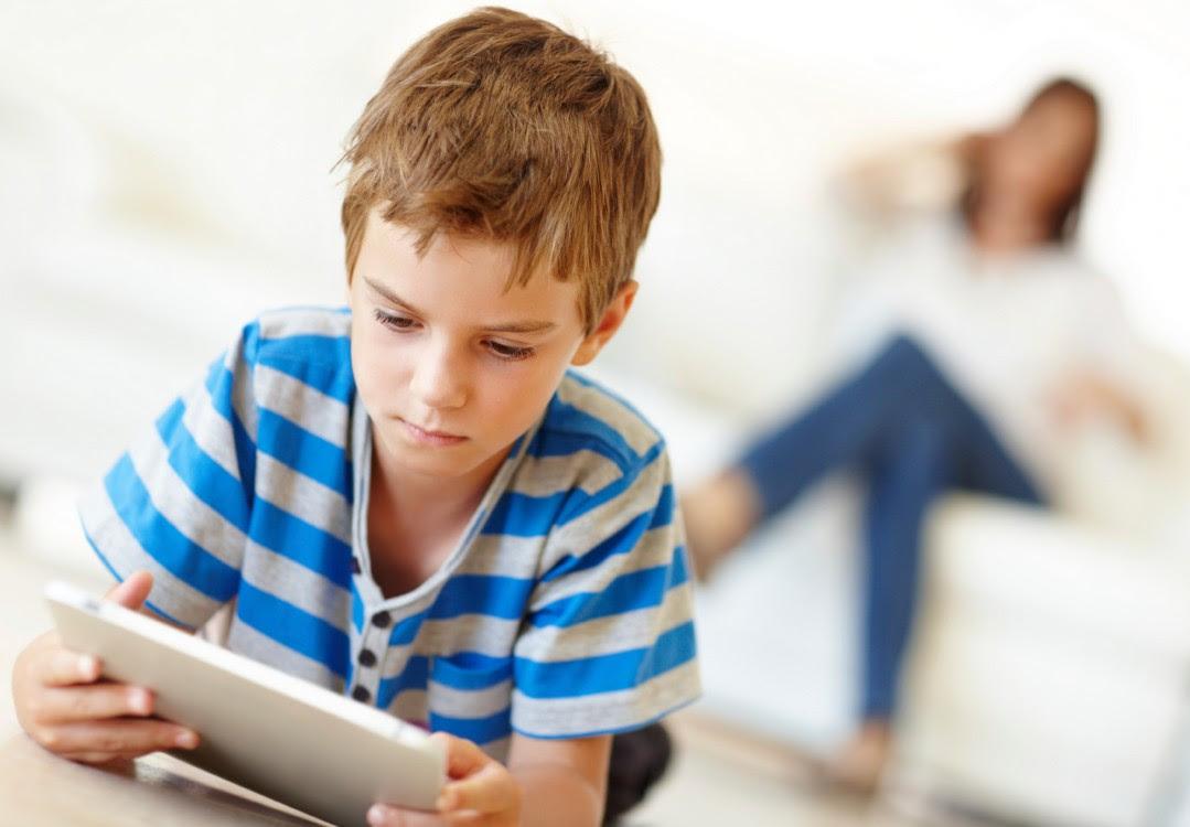 Studi Lebih Dari 30 Anak Usia Di Bawah Satu Tahun Sudah Gunakan