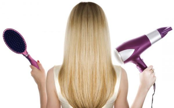 dicas para cuidar dos cabelos no inverno