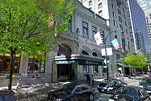Fifty Shades Of Grey Movie Filming Location