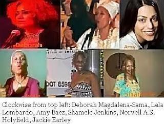Miami Women Poets