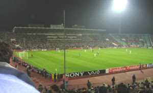 Bulgaria Shun Greedy Bolivian Football Association