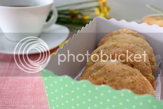 lemon cookie 4