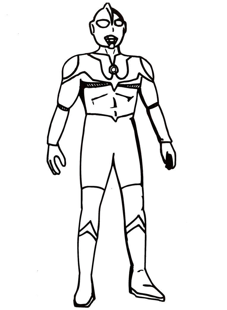 Ultraman Cosmos Auto Electrical Wiring Diagram