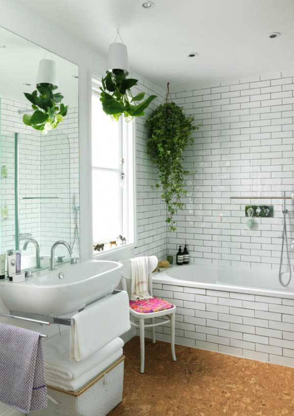 19 Affordable Decorating Ideas to Bring Spa Style to Your ...