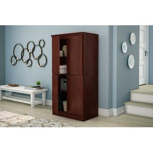 South Shore South Shore Morgan Collection Storage Cabinet Royal