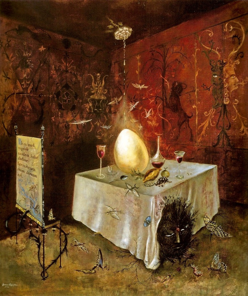 Leonora Carrington - 3