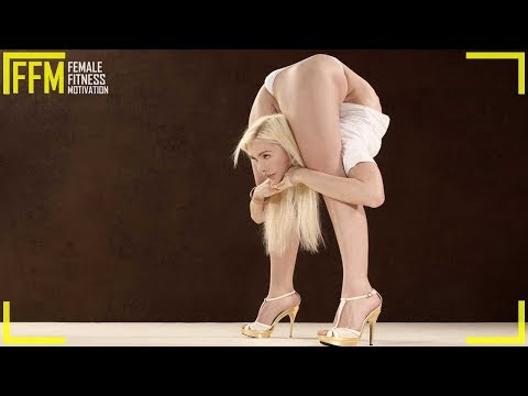 Awesome Circus Girls Amazing Videos