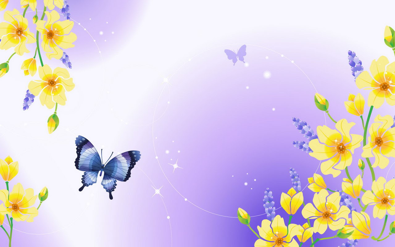Butterfly Clipart windows 7 vista and xp picks 27862186 1280 800