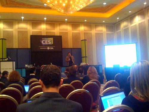 Chris Heur at Social Media Jungle