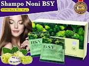 Info Efek Samping Shampo Noni BSY