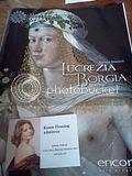 SF Opera: Lucrezia Borgia