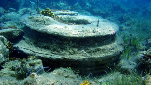 Απίστευτο!!! Βρέθηκε αρχαία βυθισμένη πολιτεία στην Ζάκυνθο… Για ακόμα μία φορά στην χώρα μας κάποιοι προσπαθούν να την εξαφανίσουν!!!