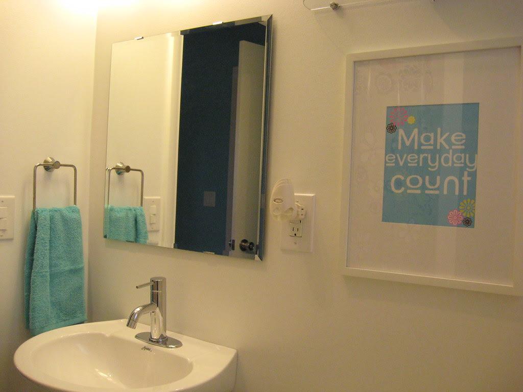 MasterBedroom Bathroom - 2010