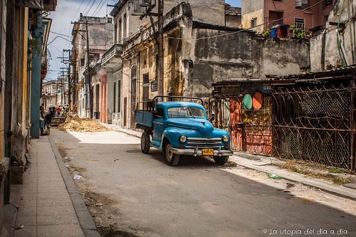 "Mi Habana ""vieja"" by irma.basarte"