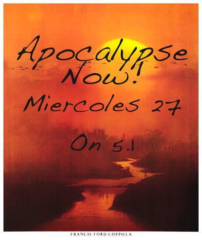 Apocalypse Now 5.1