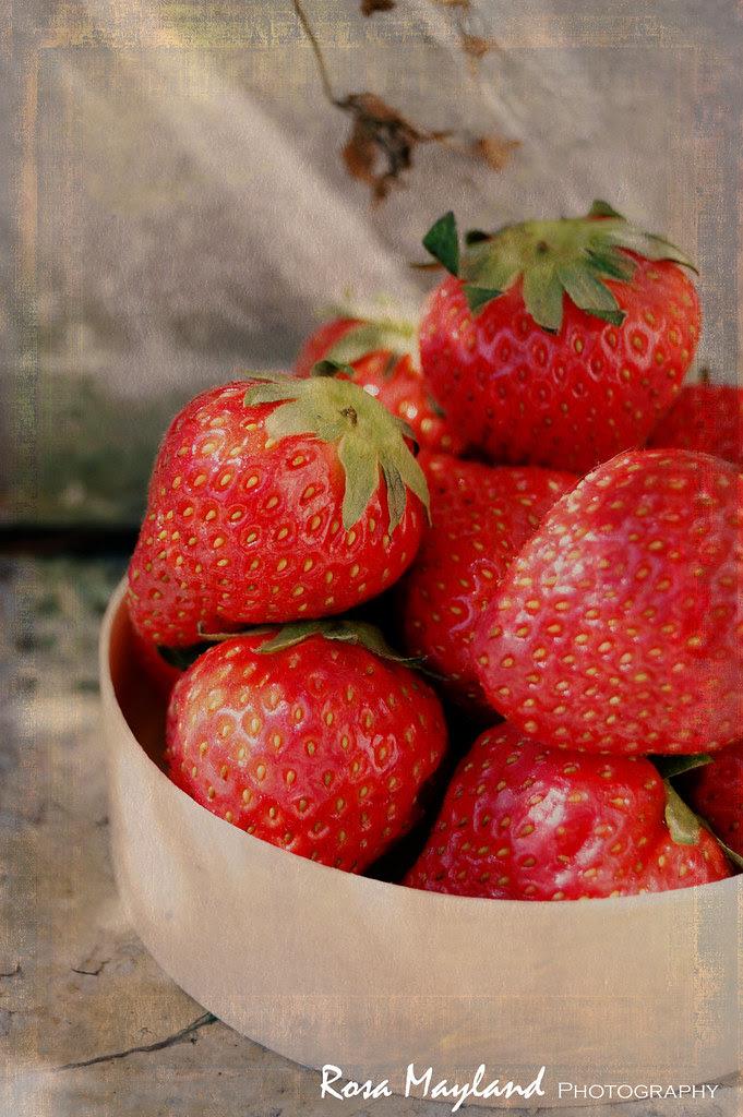 Strawberry Cake 3 3 bis