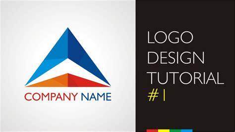 logo design tutorials company logo youtube
