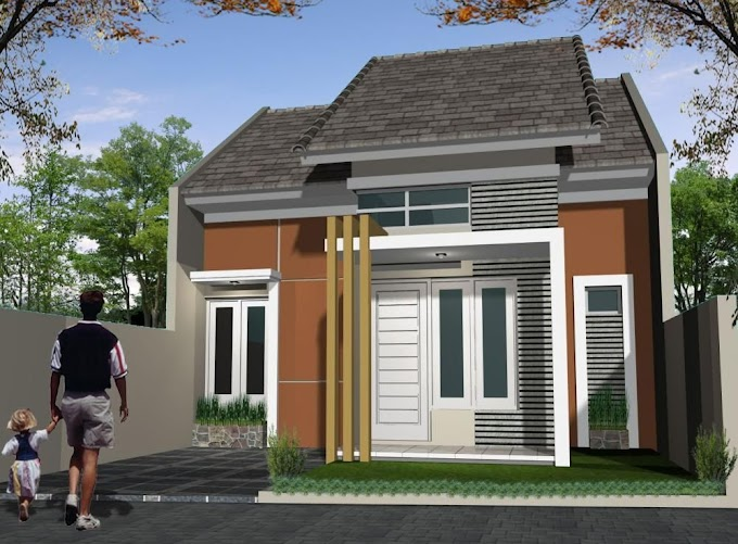 Fasad Rumah Minimalis Bertingkat   Ide Rumah Minimalis