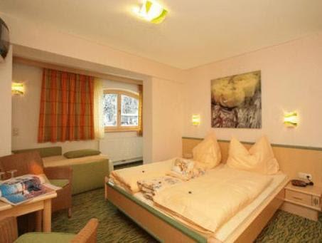 Reviews Hotel Eder Michaela
