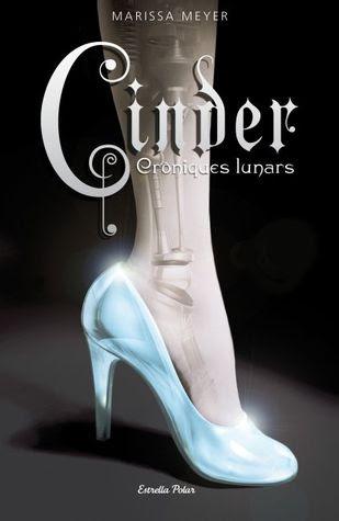 Cinder (Cròniques lunars, #1)