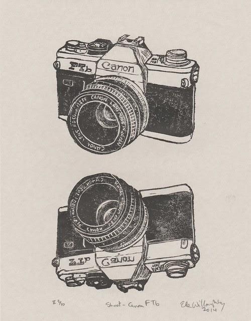 Shoot - Canon FTb