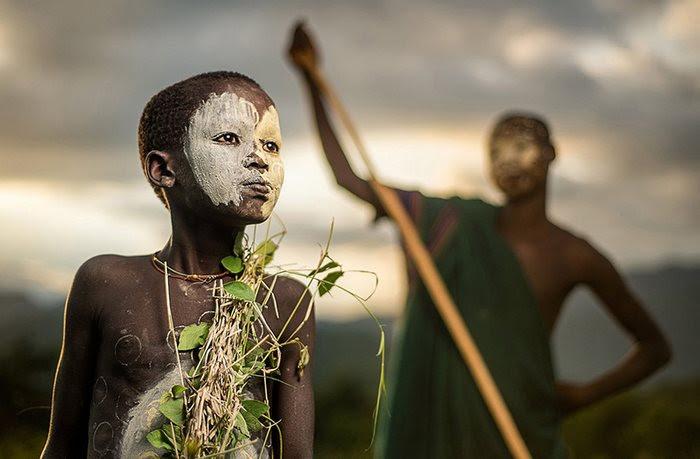 24 πολύ δυνατές φωτογραφίες του ανθρώπινου γένους