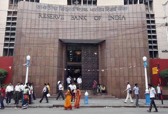 Interest rate to be based on marginal cost of funds: RBI