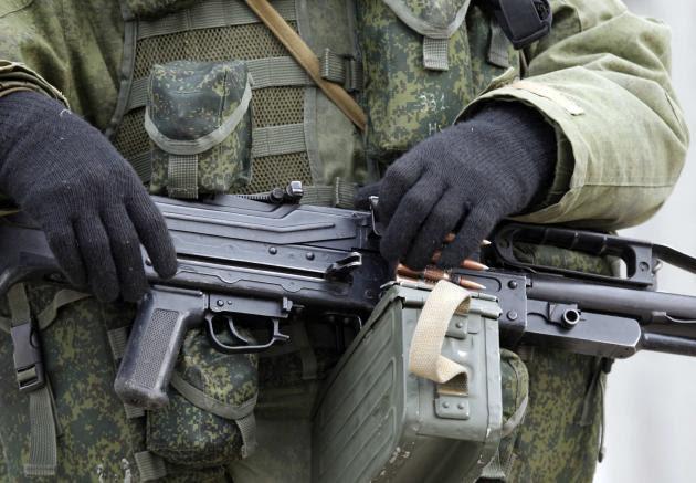 Γιατί δεν θα γίνει πόλεμος στην Ουκρανία - Τι λένε οι Ρώσοι αναλυτές