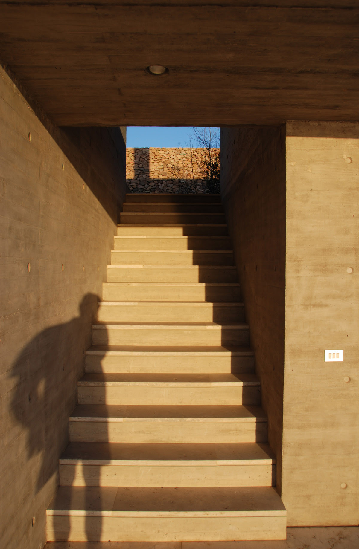 Diseño de escaleras #58