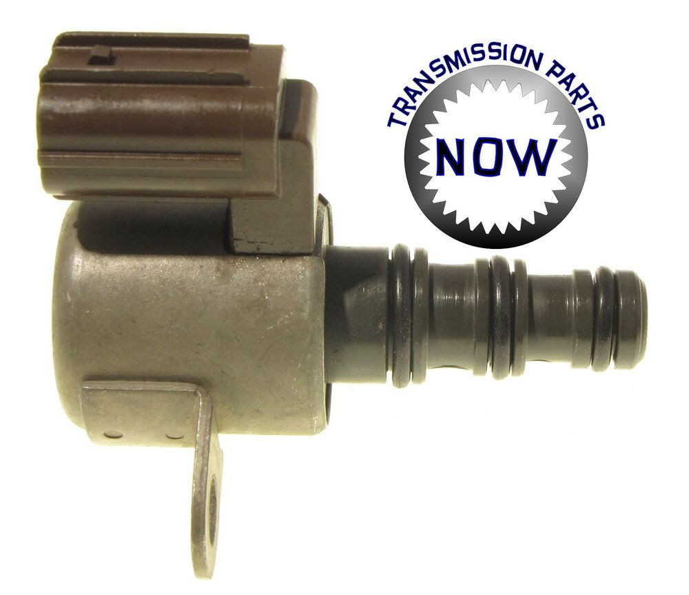 Honda Acura Transmission Shift Solenoid C brown connector 28500-P6H ...