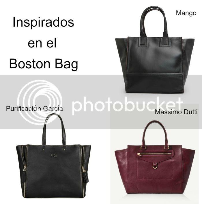 Clones Boston Bag
